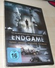 Endgame - William Hurt 2009er DVD -wneu