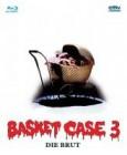 Basket Case 3 Uncut Blu-ray Mediabook White Edition