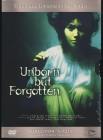 DVD - UNBORN BUT FORGOTTEN - Erstauflage mit Pappschuber