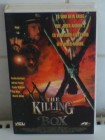The Killing Box(Martin Sheen,Ray Wise)VCL Gro�box uncut TOP