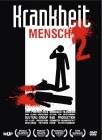 Krankheit Mensch 2 - 12 Amateur-Kurzfilme - Uncut - NEU+OVP
