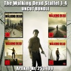 The Walking Dead Staffel 1-4 UNCUT BUNDLE (VÖ:03.11.2014)