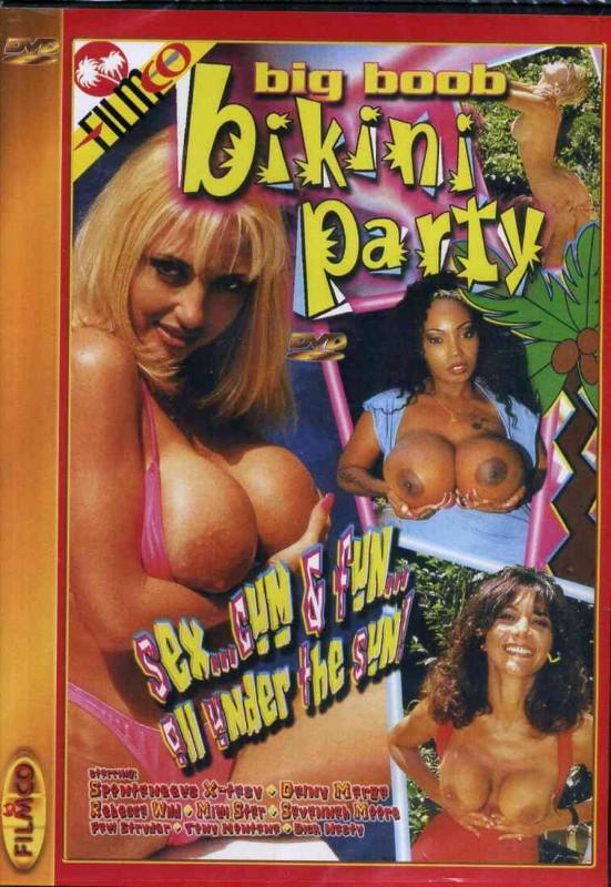 Big Boob Bikini Party - OVP