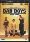 DVD - BAD BOYS - HARTE JUNGS Neuauflage - neuwertig