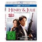 Henry & Julie [3D Blu-ray + 2D Version] OVP