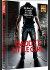 DADDYS LITTLE GIRL (DVD+Blu-Ray) (2Discs) - Mediabook - Uncu