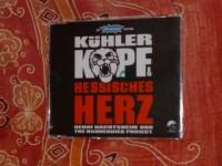 Kühler Kopf & Hessisches Herz   CD