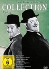 Stan Laurel & Oliver Hardy Collection Vol. 3 DVD OVP