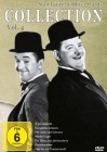 Stan Laurel & Oliver Hardy Collection Vol. 4 DVD OVP
