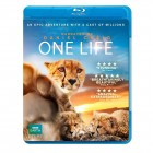 One Life [Blu-ray] [UK Import] OVP
