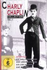 Charly Chaplin Collection Volume 1 DVD OVP