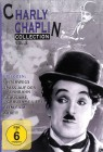 Charly Chaplin Collection Volume 2 DVD OVP
