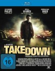 Take Down - Niemand kann ihn stoppen... [Blu-ray] OVP