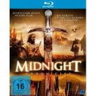 Midnight Chronicles [Blu-ray] OVP