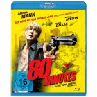 80 Minutes [Blu-ray] OVP