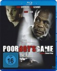 Poor Boy's Game - Blu-ray OVP