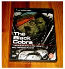 DVD THE BLACK COBRA - Fred Williamson- UK IMPORT - ENGLISCH
