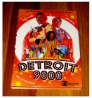 DVD DETROIT 9000 - SPECIAL UNCUT EDITION - HARTBOX