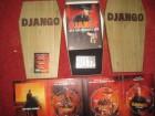 Django + Django`s Rückkehr + Django-Der Rächer Sarg Box