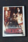 Irgendwann in Mexiko, DVD, Action