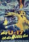 AUF U-17 IST DIE HÖLLE LOS -Galerie des Grauens 3