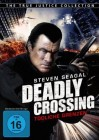 Deadly Crossing - T�dliche Grenzen DVD OVP