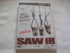 Saw III   -DVD-  unrated  109min.