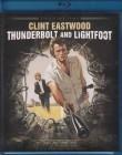DIE LETZTEN BEISSEN DIE HUNDE Blu-ray USA Clint Eastwood RAR