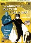 Das Cabinet des Dr. Caligari (Divisa), Wiene - Veidt