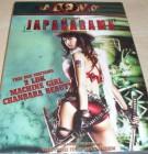 The Machine Girl / Chanbara Beauty / 2 LDK - Uncut DVD Box