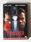 DVD - The PUNISHER - John Travolta