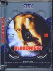 BR Bloodnight 2Disc Collectors Edition (Retro Edition) limit