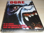 Ogre - Monster Village UNCUT DVD EXTREM RAR