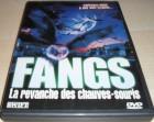 Fangs aka Angriff der Fledermäuse - uncut DVD - RAR