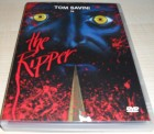 Tom Savini - The Ripper / DVD CMV
