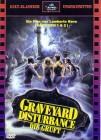 Die Gruft - Graveyard Disturbance (Astro, Uncut)