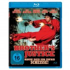 Brother's Justice  [Blu-ray] OVP