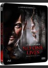 NSM: NO ONE LIVES (Blu-Ray) - Steelbook - Uncut