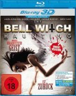 The Bell Witch Haunting BR 3D - NEU - OVP
