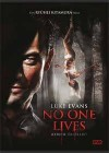 No One Lives - Uncut - DVD