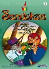 Sandokan, Vol. 3 DVD OVP