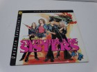 LD Laserdisc // Switchblade Sisters