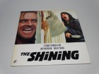LD Laserdisc // The SHINING Stephen King