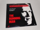 LD Laserdisc // The RUNNING MAN