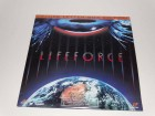 LD Laserdisc // LIFEFORCE Deluxe Letterbox Edition