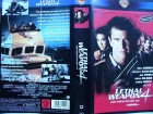 Lethal Weapon 4 ... Mel Gibson, Danny Glover ...    FSK 18