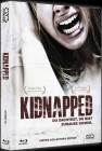 Kidnapped - Mediabook A (Blu Ray+DVD) - NSM - NEU/OVP