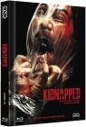 Kidnapped - Mediabook B (Blu Ray+DVD) - NSM - NEU/OVP
