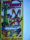 Bugs Bunny und seine Freunde ...  Pappschuber !!