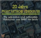 20 Jahre Phantastische Videocover (Hardcover-Version)